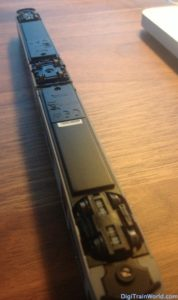 Piko GTW2/6 - Power and central bogies
