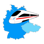 German and Austrian trains