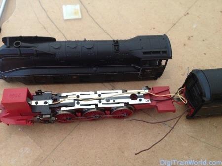 Resonator Car Part Subaru