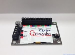 Qdecoder Z2-8+ in review