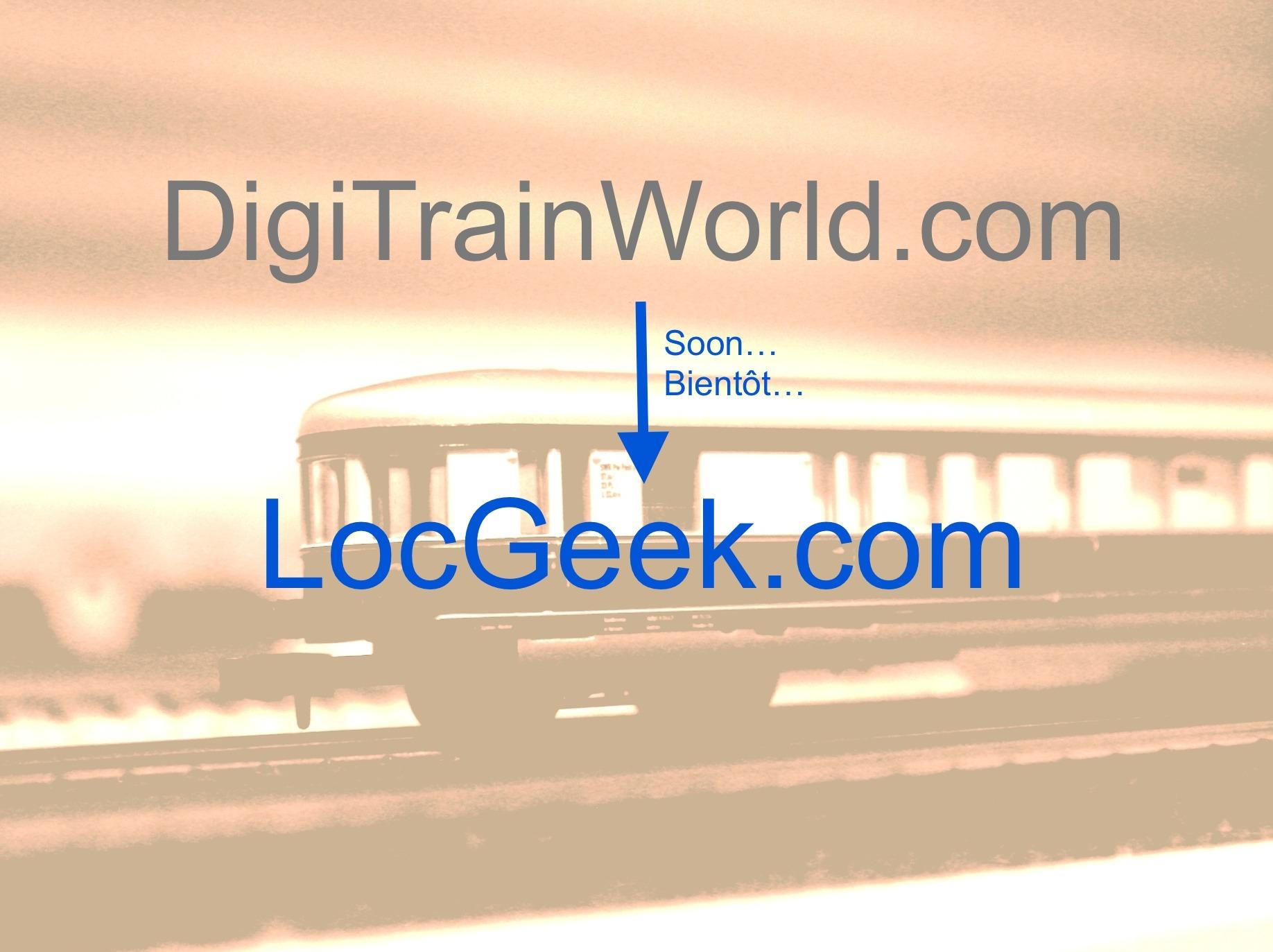 DigiTrainWorld is now LocGeek.com!
