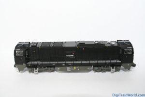 Mehano 55546 - Vossloh G2000