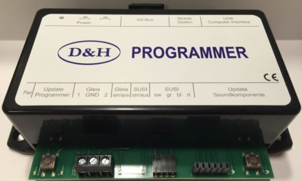 Doehler & Haass Programmer review