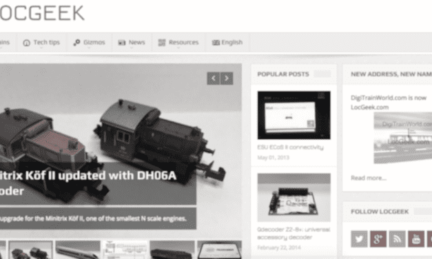 Nouveau design pour le blog