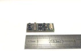Doehler & Haass SD18A: décodeur sonore Next18 en test
