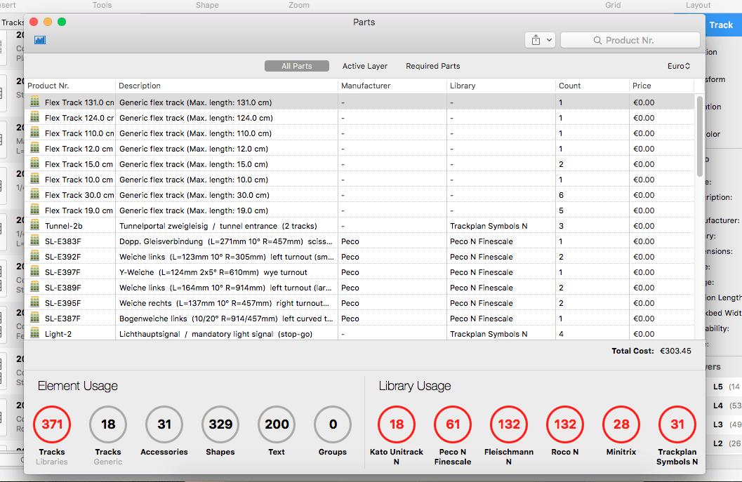Layout Planning Railmodeller Pro For Mac Reviewed Locgeek