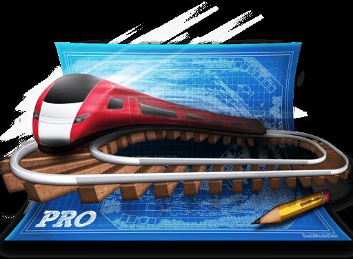Layout planning: Railmodeller Pro for Mac reviewed