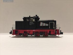 Hobbytrain 249085 - BR V363 Cottbus
